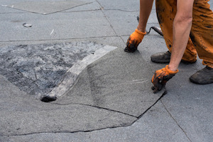 What Are the Most Reliable Flat Roof Repair Options?