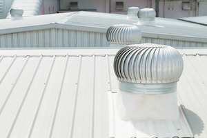 metal roofing solutions