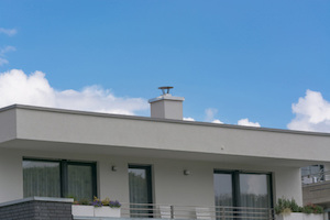 Benefits Of A Pvc Roofing System For A Flat Roof