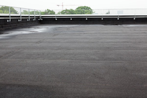 4 Tips to Increase the Lifespan of Your Asphalt Flat Roof