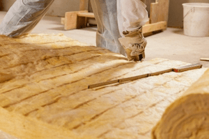 Insulating a Flat Roof with Proper Ventilation
